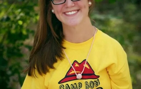 Students Spotlight: Kendall Winiecki