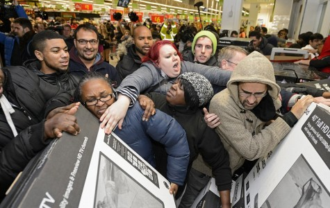 The good, the bad, the Black Friday shopping experience
