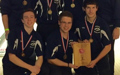 South bowling team succeeds in 2015
