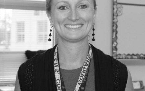 Teacher passes down ASL knowledge