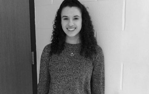 Student Spotlight: Ariana Jimenez, dancing queen