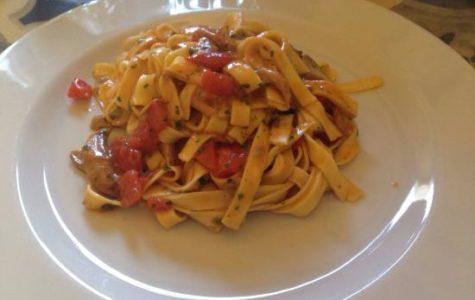 Fine Dining & Breathing: Barolo Ristorante