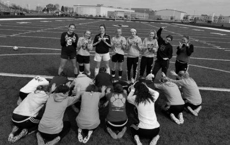 Girls soccer team possesses championship mentality