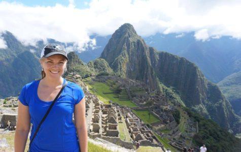 Faculty Spotlight: Emma Forsberg