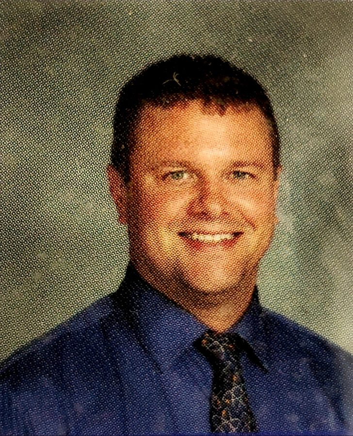 Staff Spotlight: Brian Paycheck