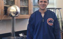 PSHS teacher passionate about physics