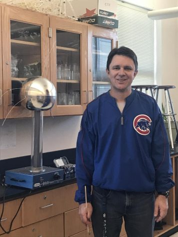 PSHS teacher passionate about physics