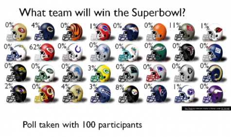 South poll: What team will win the Superbowl?